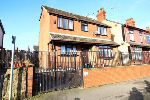 4 bedroom detached house for sale - Biddulph Road, Chell, Stoke On Trent, ST6 6SW