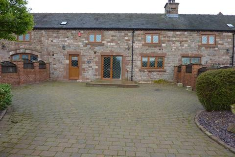 3 bedroom house to rent - Lakeside Barns, Rownall Road, Rownall, Staffordshire, ST9 0BT