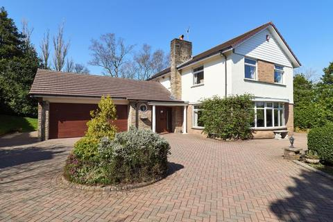 4 bedroom detached house for sale - Clay Lake, Endon, Staffordshire, ST9