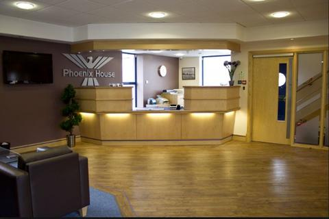 Office to rent - Serviced Offices on Brierley Street, Bury