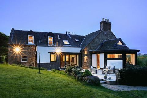 5 bedroom detached house for sale - Parkley Craigs Farmhouse, Parkley Craigs, Linlithgow