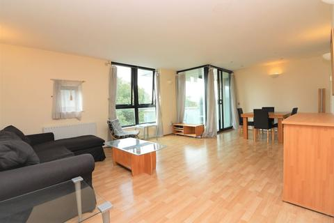 2 bedroom apartment to rent - Ocean Wharf, Isle of Dogs, E14