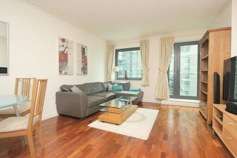 1 bedroom apartment to rent - Discovery Dock East, Canary Wharf, E14
