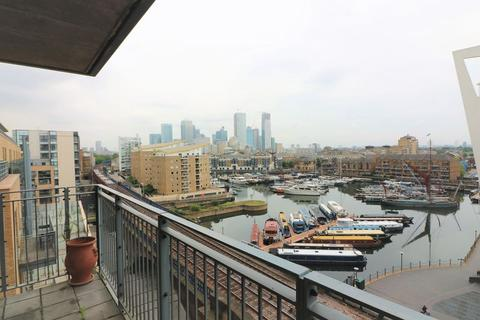 2 bedroom apartment to rent - Zenith Building, Limehouse, E14