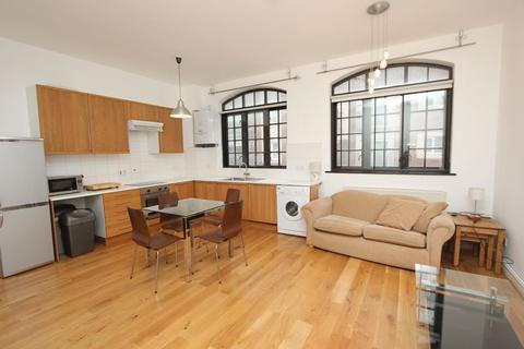 1 bedroom apartment to rent - St Georges Square, Limehouse, E14