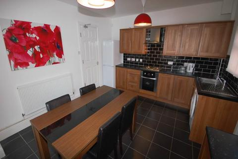 4 bedroom house share to rent - Romer Road, Kensington, Liverpool