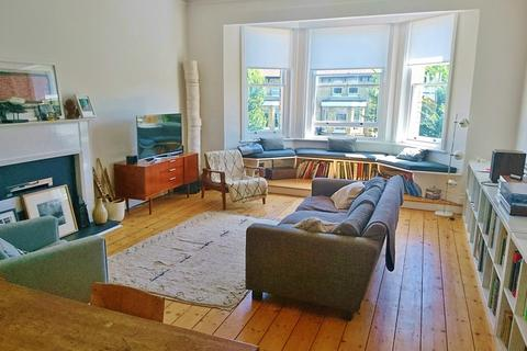 4 bedroom flat for sale - Second Avenue, Hove, BN3