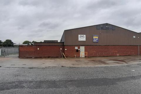 Industrial unit to rent - Unit 5a, Carlton Industrial Estate, Carlton Street, Hessle Road, Hull, East Yorkshire