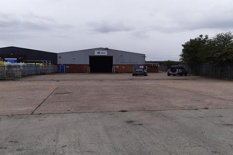 Industrial unit to rent - Units 5b, Carlton Industrial Estate, Carlton Street, Hessle Road, Hull, East Yorkshire