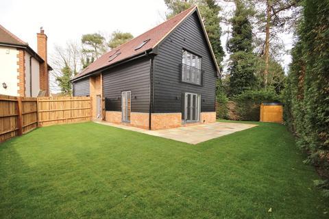 4 bedroom detached house for sale - Clophill Road, Maulden, Bedfordshire, MK45