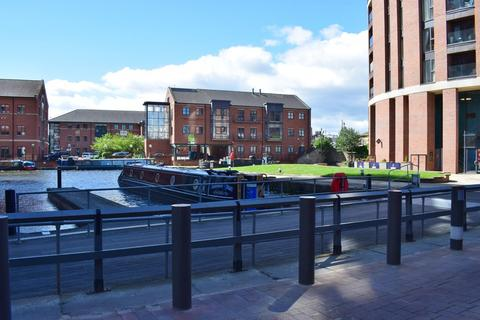 2 bedroom apartment to rent - Candle House, Granary Wharf