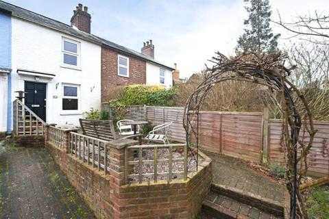 2 bedroom terraced house for sale - George Street, Tunbridge Wells