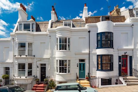 5 bedroom terraced house for sale - Montpelier Street, Clifton, Brighton, BN1