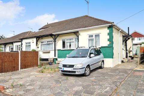 2 bedroom semi-detached bungalow for sale - Wesley Close, Orpington