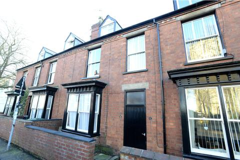 3 bedroom terraced house to rent - 3 bedroom house, Westgate, Lincoln
