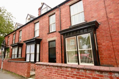 3 bedroom terraced house to rent - Westgate,  Lincoln, LN1