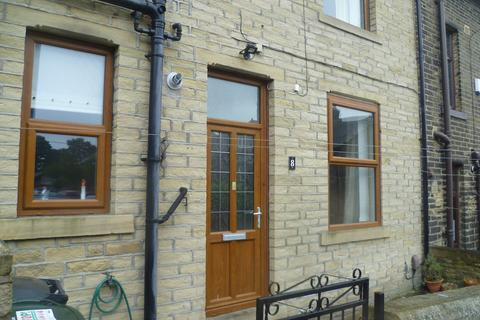 1 bedroom terraced house to rent - Wensley Bank West, Thornton