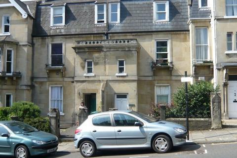 2 bedroom maisonette to rent - Spencers Belle Vue, Bath