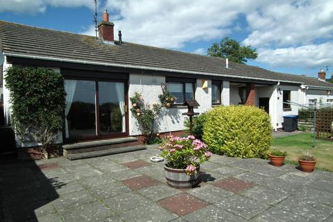 3 bedroom detached bungalow for sale - St Helier,  29 Priors Walk, Coldingham TD14 5PE