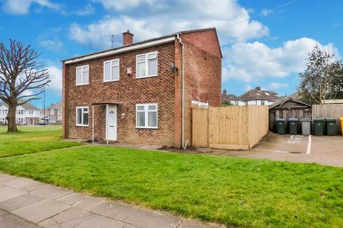 3 bedroom detached house to rent - Frankpledge Road, Cheylesmore, Coventry