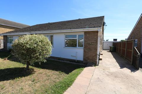 2 bedroom semi-detached bungalow to rent - Russet Road, Diss