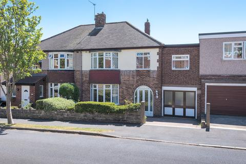 4 bedroom semi-detached house for sale - Barholm Road, Crosspool, Sheffield