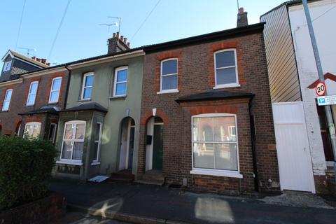 2 bedroom end of terrace house to rent - Winfield Street, Dunstable