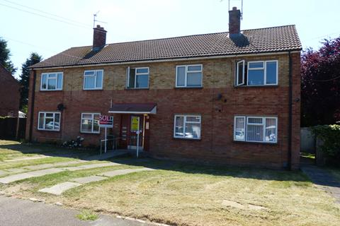 1 bedroom ground floor flat for sale - Heather Avenue, Dogsthorpe, Peterborough