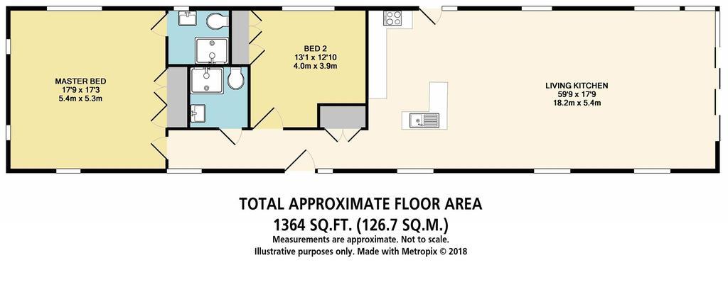 Floorplan 2 of 4: 187 Long Line Floor Plan