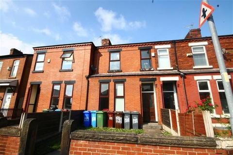 4 bedroom terraced house to rent - Mauldeth Road, Manchester