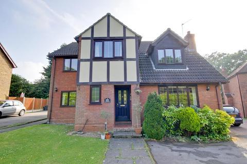 5 bedroom detached house for sale - Honeypots, Great Baddow, Chelmsford, CM2
