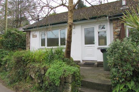 1 bedroom semi-detached bungalow to rent - Larder Cottage, Lamorna, Penzance TR19