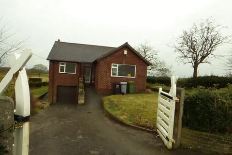 3 bedroom detached bungalow to rent - Roundy Lane, Adlington, Macclesfield, SK10 4JZ