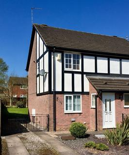 2 bedroom semi-detached house to rent - Swallow Walk, Stoke-On-Trent ST8 6TY