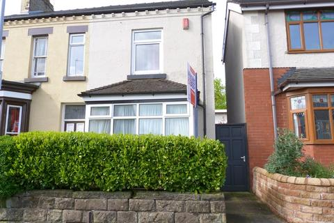 2 bedroom semi-detached house to rent - Albert Street, Biddulph, Staffordshire, ST8 6DU