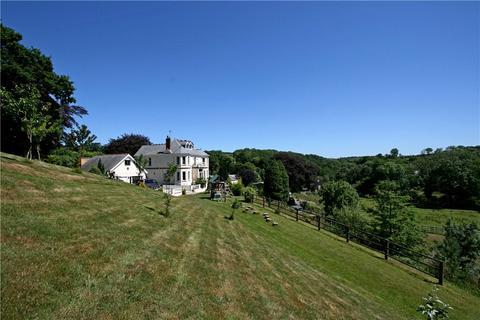 6 bedroom detached house for sale - Ashwater, Devon