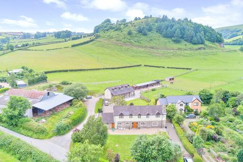7 bedroom equestrian facility for sale - Heyope, Knighton, Powys