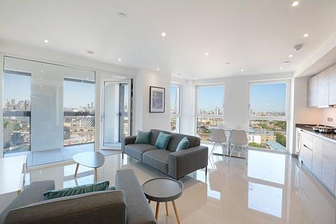 2 bedroom flat to rent - Conquest Tower, 130 Blackfriars Road, London, SE1