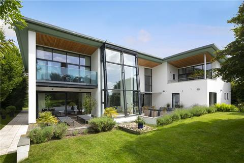 6 bedroom detached house for sale - Harris Lane, Abbots Leigh, Bristol, North Somerset, BS8