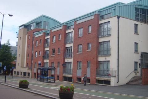 2 bedroom apartment - Beauchamp House