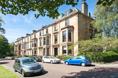 6 bedroom house for sale - Westbourne Gardens, Hyndland, Glasgow