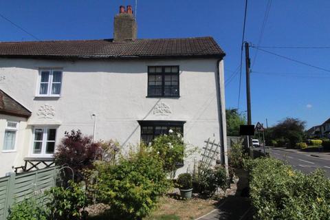 2 bedroom cottage for sale - Bedlam Cottages, Front Lane, Upminster, Essex, RM14