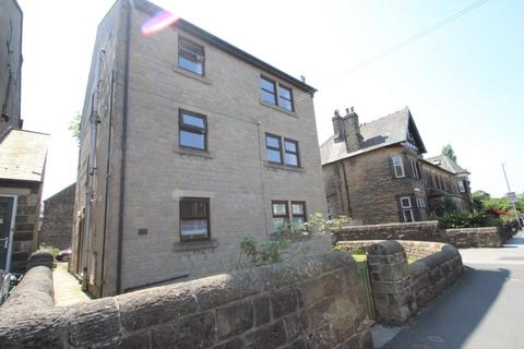 2 bedroom flat to rent - FLAT 1, OXFORD ROAD, GUISELEY, LEEDS, LS20 9AS