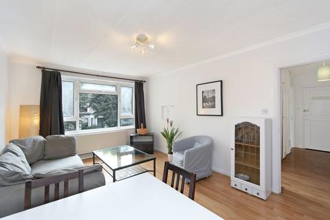2 bedroom flat to rent - St Marks Road, London, W10
