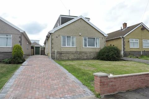 4 bedroom detached bungalow for sale - Ullswater Crescent, Morriston