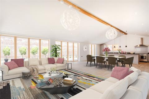 4 bedroom detached house for sale - Plot 1 The Pavilion House, The Walled Garden, Sudbourne Park, Woodbridge, Suffolk, IP12