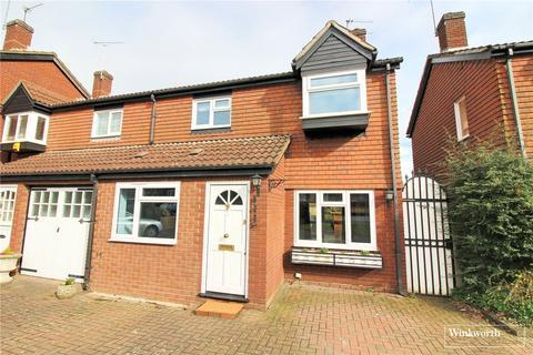 3 bedroom semi-detached house to rent - Nash Close, Elstree, Hertfordshire, WD6
