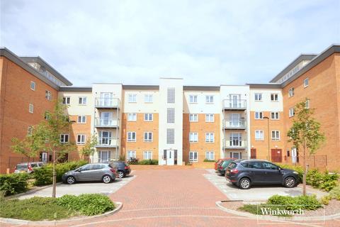 2 bedroom flat to rent - Lockwood Court, Todd Close, Borehamwood, Hertfordshire, WD6