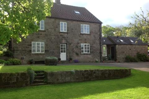 6 bedroom detached house to rent - Dunwood Farm, Dunwood Lane, Longsdon, Nr Leek ST9 9QW