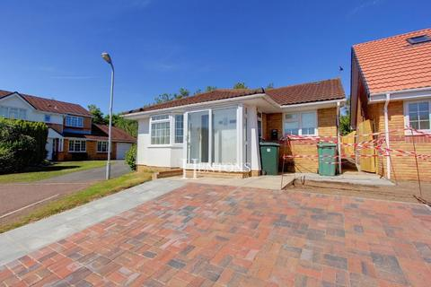 2 bedroom detached bungalow for sale - Clos Nant-Y-Cor, Pontprennau, Cardiff